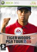 Cover-Bild zu TIGER WOODS PGA TOUR 2006