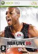 Cover-Bild zu NBA LIVE 06