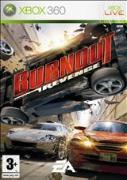 Cover-Bild zu Burnout Revenge