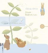 Cover-Bild zu Mein Babybuch