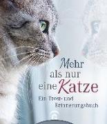 Cover-Bild zu Mehr als nur eine Katze