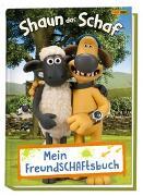 Cover-Bild zu Shaun das Schaf: Mein FreundSCHAFtsbuch