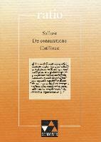 Cover-Bild zu Sallust: De coniuratione Catilinae