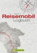 Cover-Bild zu Reisemobil Logbuch
