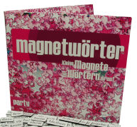 Cover-Bild zu Magnetwörter Party