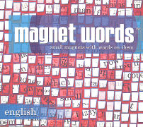 Cover-Bild zu Magnet Words