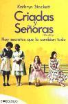 Cover-Bild zu Criadas y Señoras