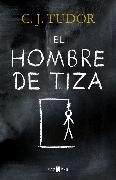 Cover-Bild zu El hombre de tiza / The Chalk Man