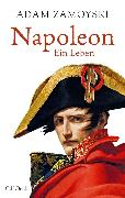 Cover-Bild zu eBook Napoleon