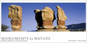 Cover-Bild zu Palazzi Monuments By Nature Panoram immerwährender