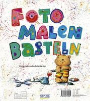 Cover-Bild zu Foto, Malen, Basteln für Kinder weiss