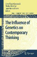 Cover-Bild zu The Influence of Genetics on Contemporary Thinking