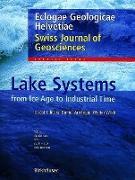 Cover-Bild zu Lake Systems from the Ice Age to Industrial Time