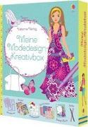 Cover-Bild zu Meine Modedesign-Kreativbox