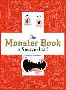 Cover-Bild zu The Monster Book of Switzerland