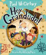 Cover-Bild zu Hey Grandude!