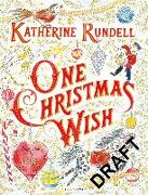 Cover-Bild zu One Christmas Wish