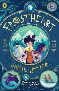 Cover-Bild zu Frostheart