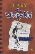 Cover-Bild zu Diary Of A Wimpy Kid (Book 1)