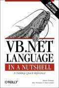Cover-Bild zu VB.NET Language in a Nutshell, 2nd Edition