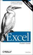 Cover-Bild zu Excel Pocket Guide