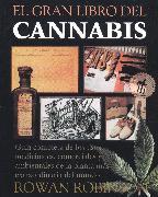 Cover-Bild zu El gran libro del cannabis