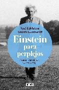Cover-Bild zu Einstein para perplejos / Einstein for the Baffled