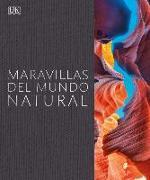 Cover-Bild zu Maravillas del Mundo Natural