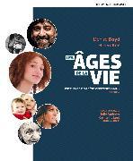 Cover-Bild zu Les âges de la vie, 5e Manuel + MonLab (12 mois)