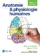 Cover-Bild zu Anatomie et Physiologie humaines, Travaux dirigés, 12 ed