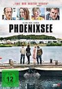 Cover-Bild zu Felix Vörtler (Schausp.): Phoenixsee - Staffel 2