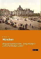 Cover-Bild zu Schiller, Felix: München