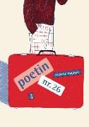 Cover-Bild zu Weber, Martina: poetin nr. 26