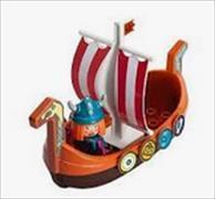 Cover-Bild zu BIG-Waterplay Wickie Drachenboot