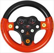 Cover-Bild zu BIG-Bobby-Car-Wheel Multi-Sound