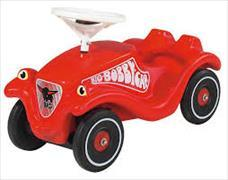 Cover-Bild zu BIG-Bobby-Car-Classic