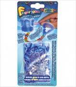 Cover-Bild zu Rainbow Loom FingerLoom blau