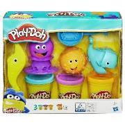 Cover-Bild zu Play-Doh Unterwasser Knetwelt