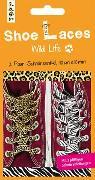 Cover-Bild zu Shoe Laces Set Wild Life
