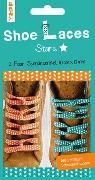 Cover-Bild zu Shoe Laces Set Stars