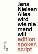 Cover-Bild zu Jensen, Nils: Alles wird wie niemand will