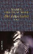 Cover-Bild zu Der Löwe Gottes (eBook) von Friedlaender, Maren