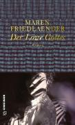 Cover-Bild zu Der Löwe Gottes von Friedlaender, Maren