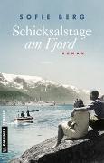 Cover-Bild zu Schicksalstage am Fjord von Berg, Sofie