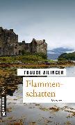 Cover-Bild zu Flammenschatten (eBook) von Ailinger, Traude