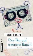 Cover-Bild zu Der Bär auf meinem Bauch (eBook) von Porath, Silke