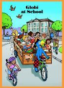 Cover-Bild zu Globi at School