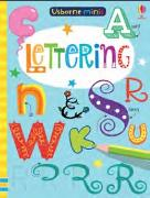 Cover-Bild zu Hand Lettering