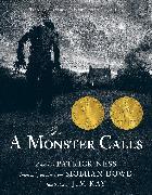 Cover-Bild zu A Monster Calls