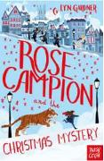 Cover-Bild zu Rose Campion and the Christmas Mystery